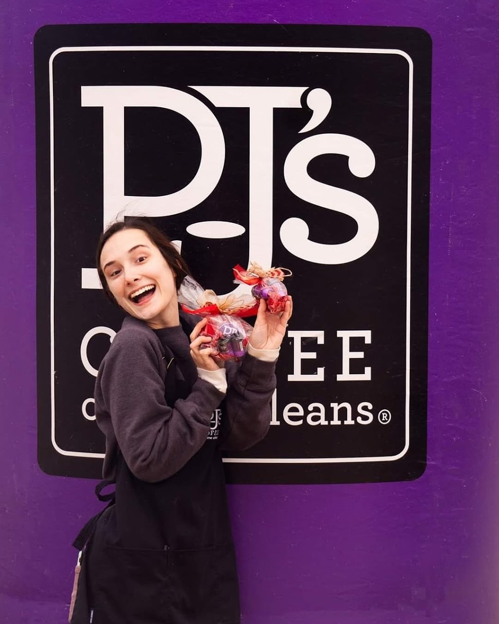 PJs Coffee of New Orleans - Northlake - cafe  | Photo 8 of 10 | Address: 4901 TX-114 Suite 101, Northlake, TX 76262, USA | Phone: (682) 502-4641