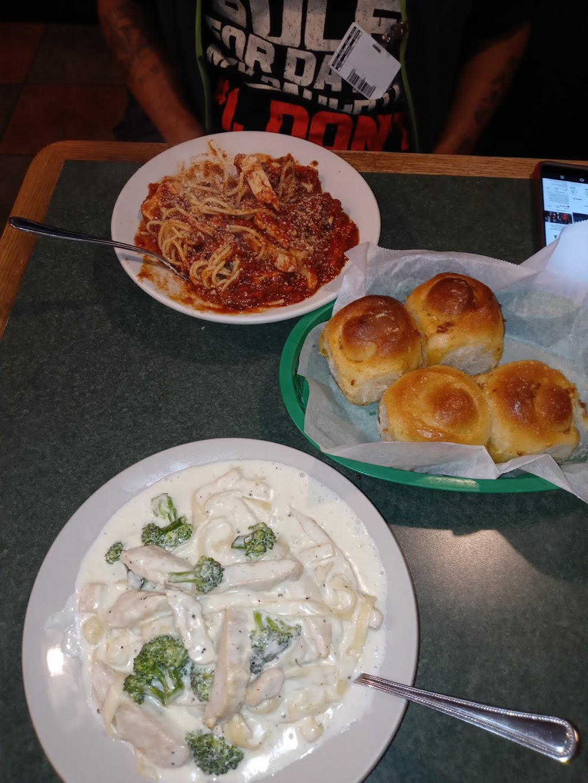 Nicks Pizza & Pasta, Inc. - restaurant  | Photo 9 of 10 | Address: 1301 Justin Rd # 105, Lewisville, TX 75077, USA | Phone: (972) 317-4344