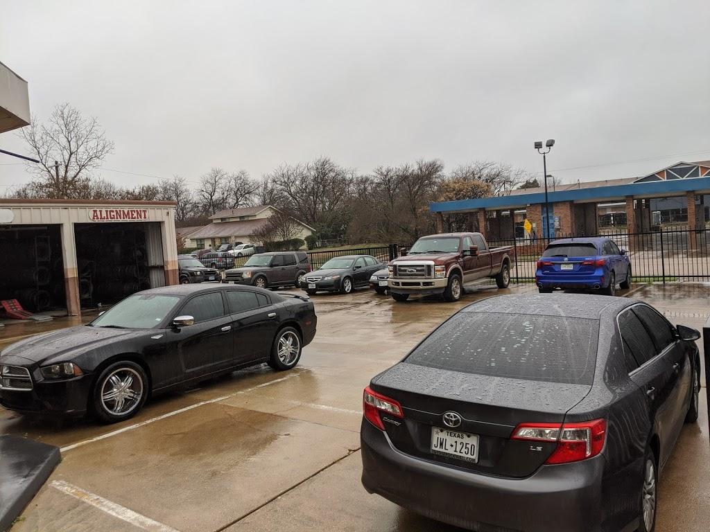 Star 1 Motors - car dealer  | Photo 3 of 10 | Address: 3740 W Walnut St, Garland, TX 75042, USA | Phone: (972) 276-0207