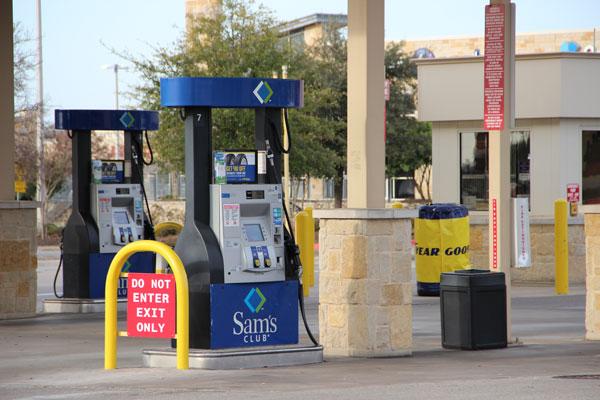Sams Club Gas Station - gas station    Photo 1 of 4   Address: 22500 Eight Mile Rd, Southfield, MI 48033, USA   Phone: (248) 354-1108