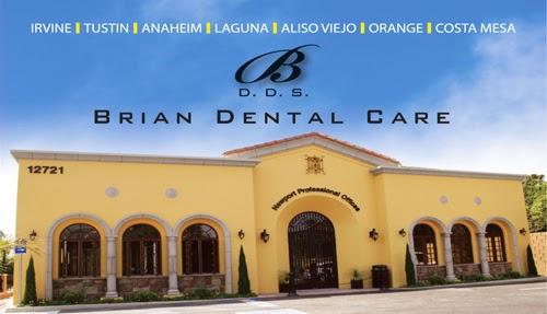 Brian Dental Care (Tustin) - dentist  | Photo 4 of 8 | Address: 12721 Newport Ave Suite 1, Tustin, CA 92780, USA | Phone: (714) 730-8070