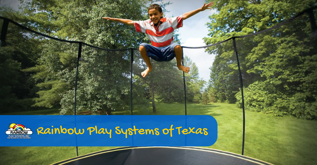 Rainbow Play Systems of Texas - furniture store  | Photo 8 of 10 | Address: 10624 Ranch Rd 620 N, Austin, TX 78726, USA | Phone: (512) 218-9275