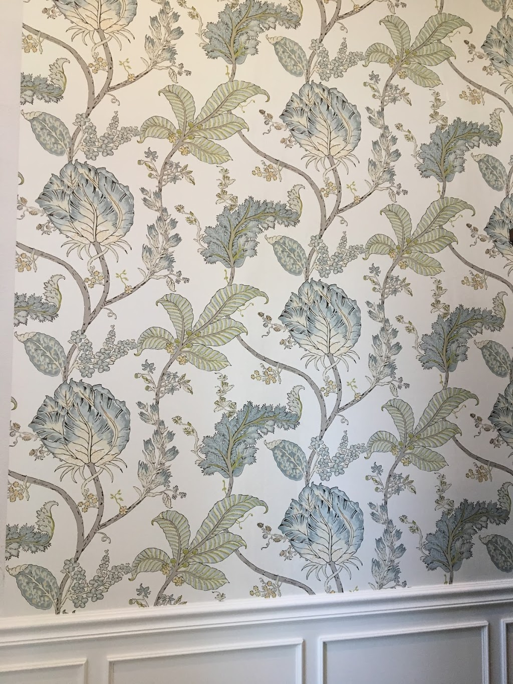 Gail Fishers Wallcovering - home goods store  | Photo 7 of 10 | Address: 1789 E Revere Rd, Fresno, CA 93720, USA | Phone: (559) 433-0727