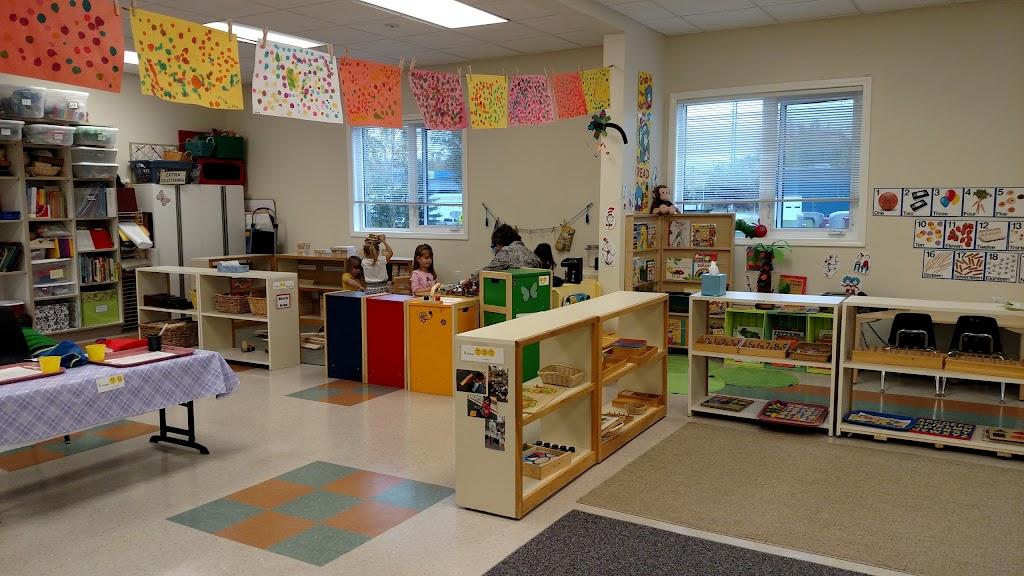 Lions & Lambs Preschool - school  | Photo 2 of 8 | Address: 16123 Artillery Rd, Eagle River, AK 99577, USA | Phone: (907) 696-5229