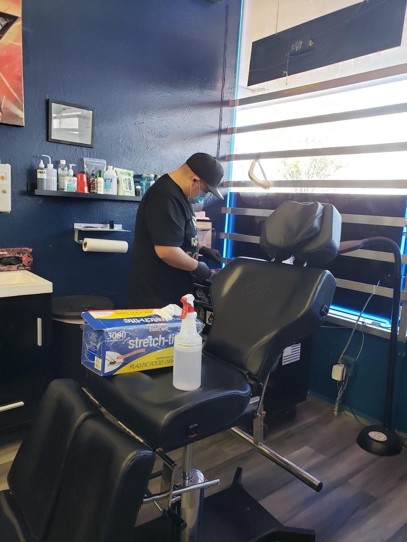 Bluemoon Piercing Studio - store  | Photo 8 of 10 | Address: 2306 East St, Tracy, CA 95376, USA | Phone: (209) 835-8413