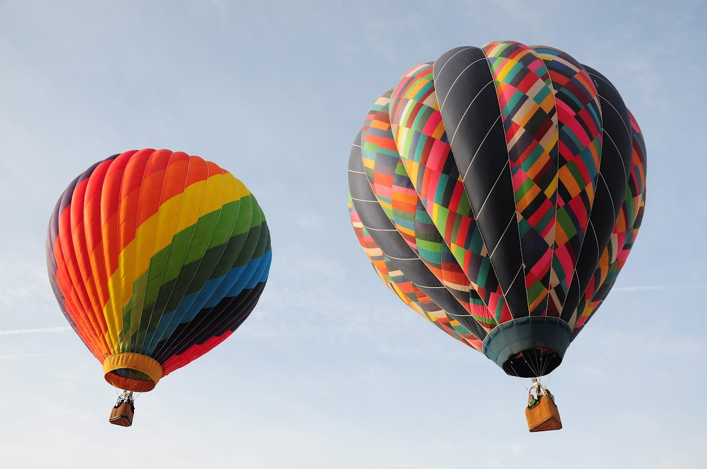 Sweet Escape Ballooning - travel agency  | Photo 1 of 10 | Address: 6300 Riverside Plaza Ln #100, Albuquerque, NM 87120, USA | Phone: (505) 977-1699