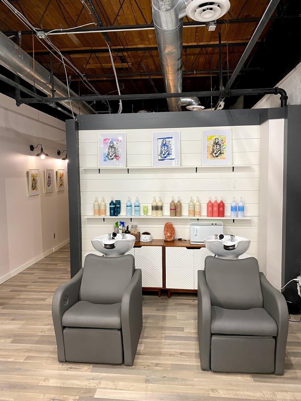 Mane Addiction Hair & Extension Bar - hair care  | Photo 9 of 10 | Address: 35 Oak St, Roswell, GA 30075, USA | Phone: (678) 463-2650