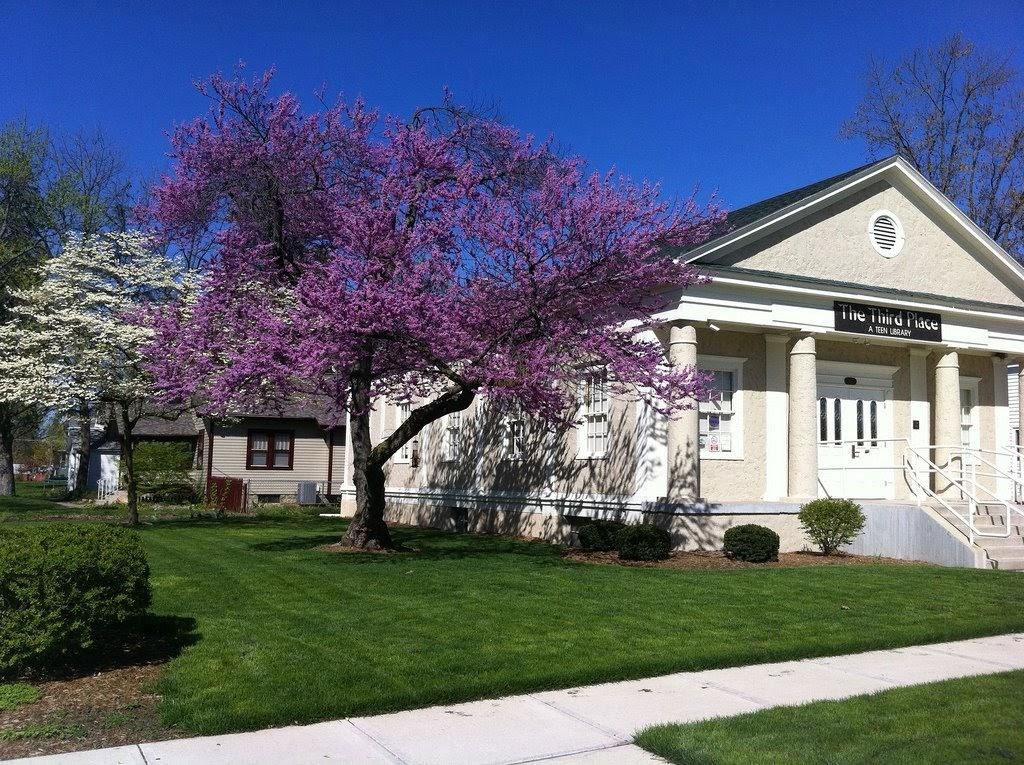Eckhart Public Library - library  | Photo 5 of 10 | Address: 603 S Jackson St, Auburn, IN 46706, USA | Phone: (260) 925-2414