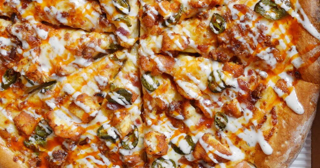 Toppers Pizza - meal delivery  | Photo 10 of 10 | Address: 6291 McKee Rd Ste F, Fitchburg, WI 53719, USA | Phone: (608) 274-4444