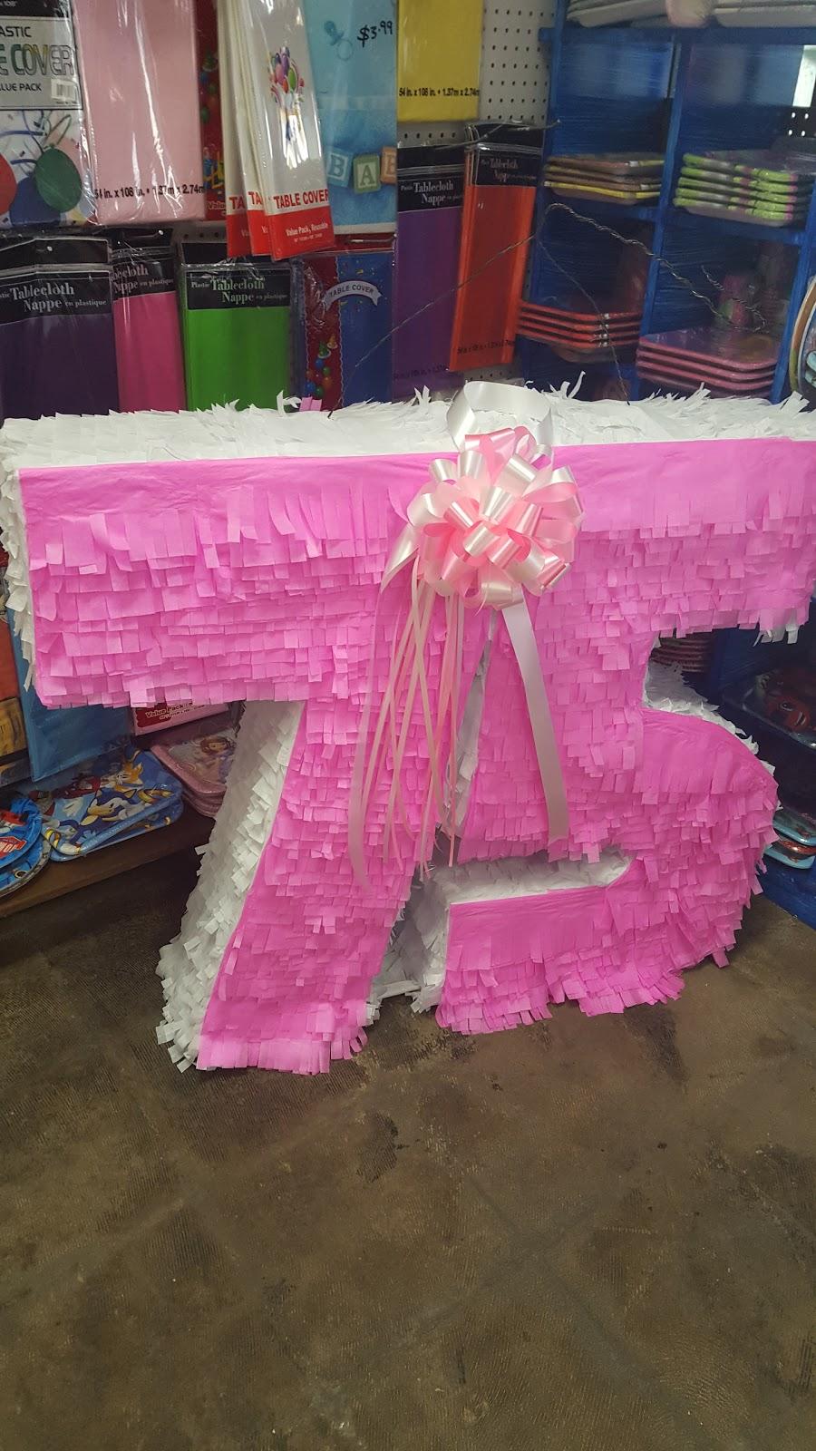 Las Tres Princesas - home goods store  | Photo 6 of 10 | Address: 1312 W Francisquito Ave, West Covina, CA 91790, USA | Phone: (626) 918-1116