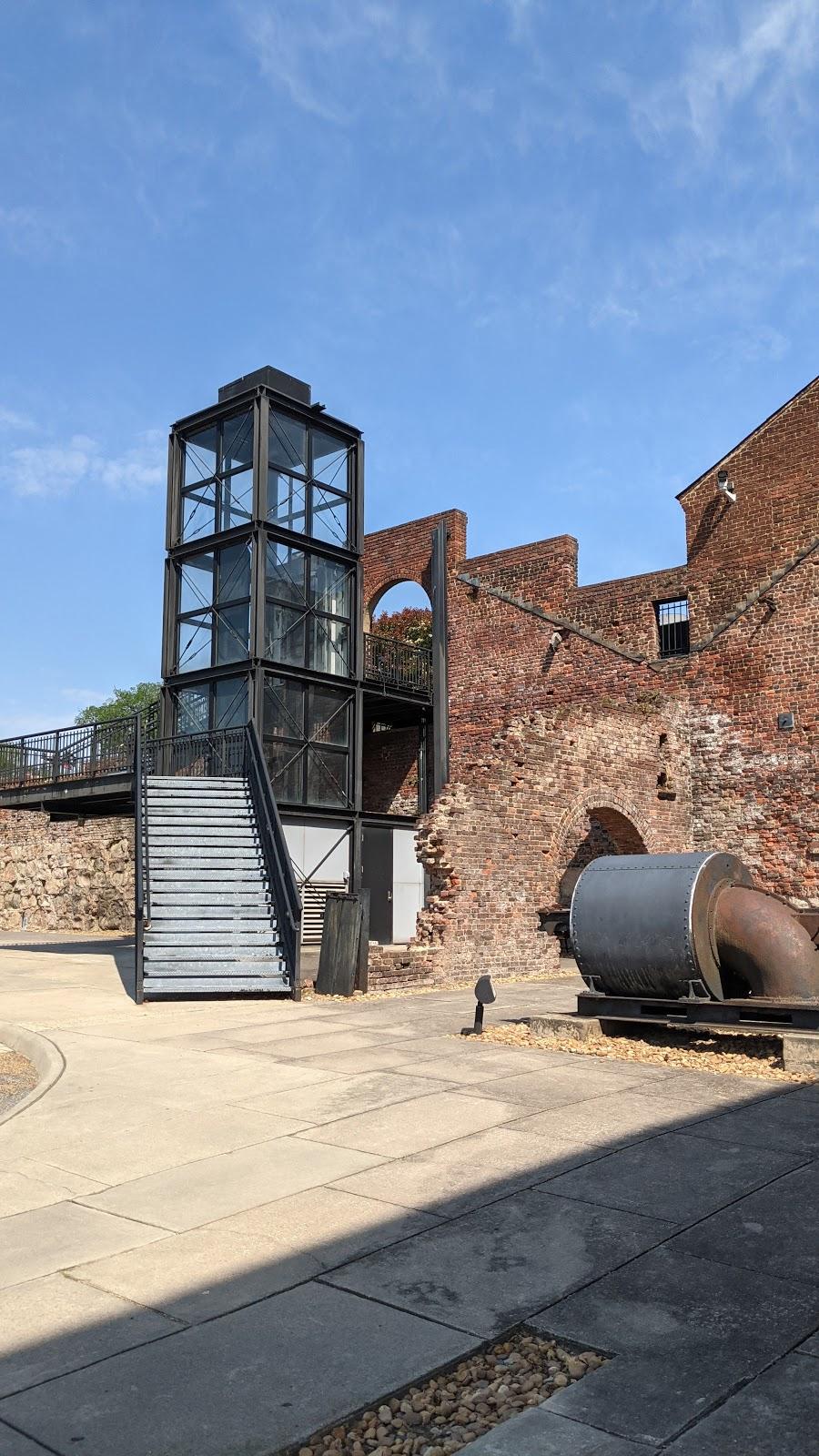 American Civil War Museum- Historic Tredegar - museum    Photo 5 of 10   Address: 480 Tredegar St, Richmond, VA 23219, USA   Phone: (804) 649-1861