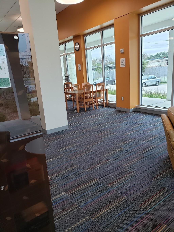 Jefferson Parish Library - River Ridge Library - library  | Photo 10 of 10 | Address: 8825 Jefferson Hwy, River Ridge, LA 70123, USA | Phone: (504) 736-6455