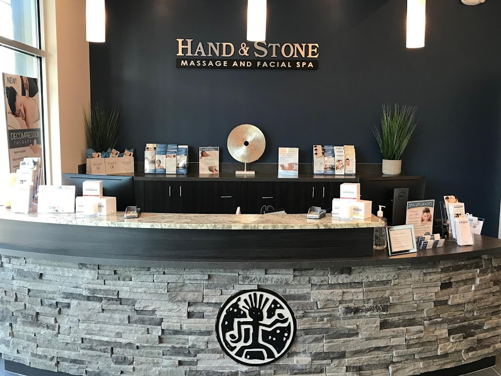 Hand and Stone Massage and Facial Spa - spa  | Photo 3 of 10 | Address: 8936 Strength Ave Suite B4, Trinity, FL 34655, USA | Phone: (727) 493-5191