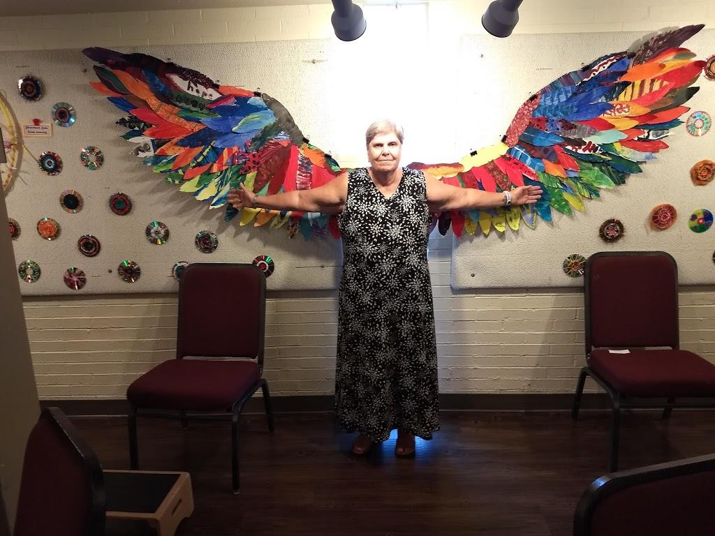 Unity Church Fort Worth - church  | Photo 8 of 10 | Address: 5051 Trail Lake Dr, Fort Worth, TX 76133, USA | Phone: (817) 423-2965