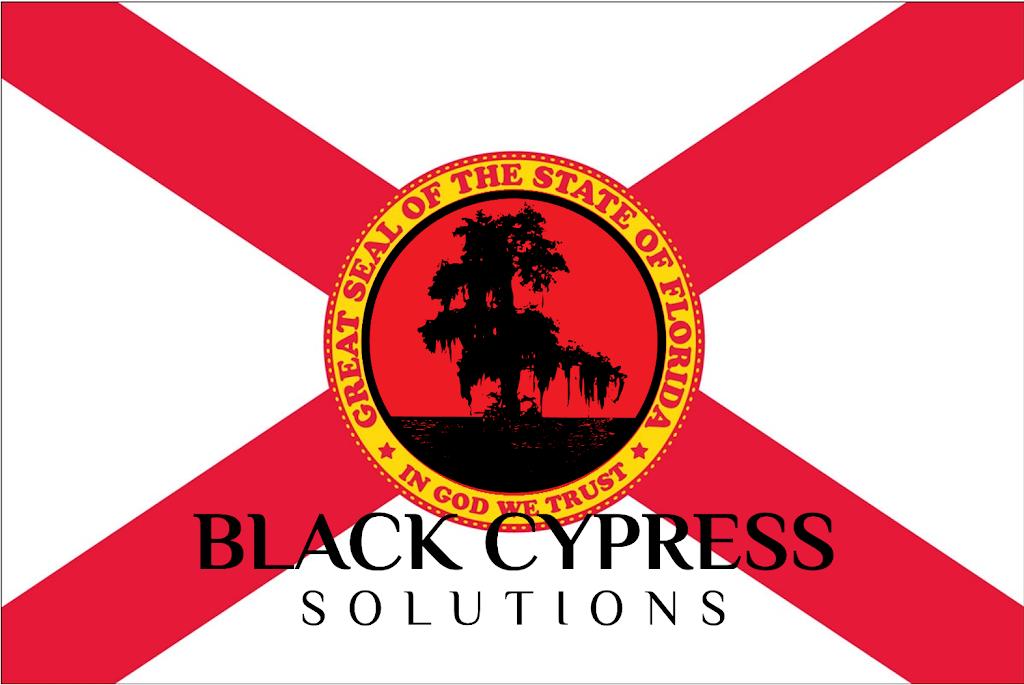Black Cypress Solutions LLC - store  | Photo 5 of 10 | Address: 159 W, FL-46, Geneva, FL 32732, USA | Phone: (407) 469-5009