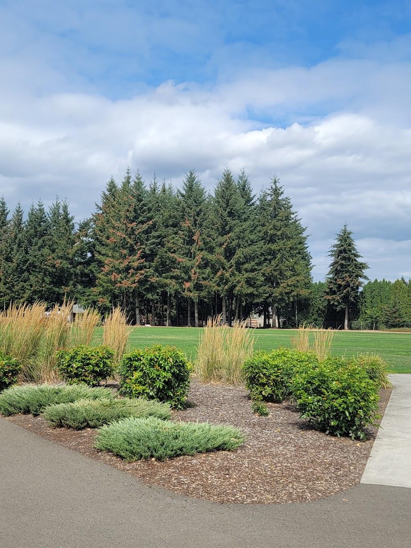 Otto Brown Neighborhood Park - park  | Photo 6 of 10 | Address: 15809 NE 96th St, Vancouver, WA 98682, USA | Phone: (360) 397-2285