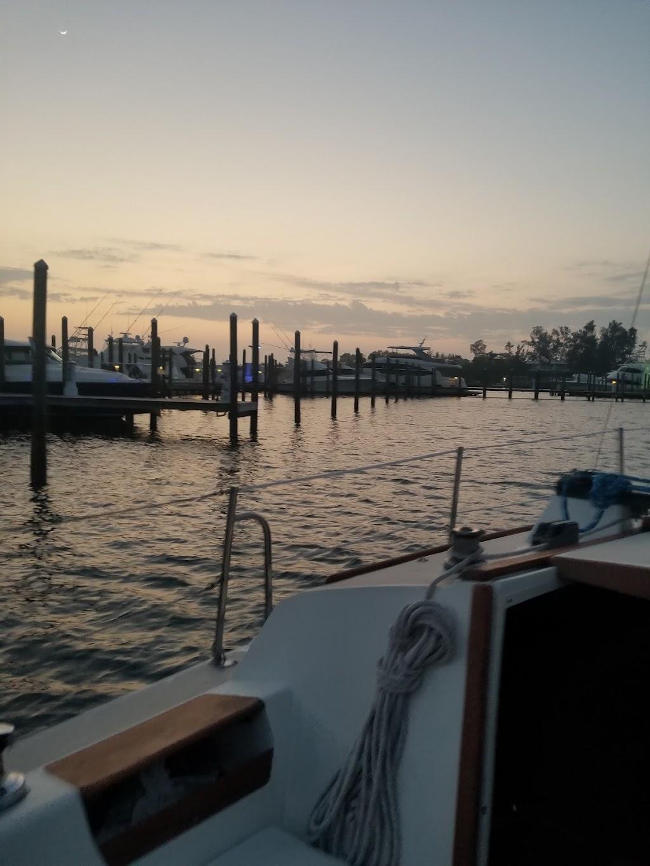 Spice Sailing Charters - travel agency    Photo 3 of 10   Address: 840 S Bay Blvd, Anna Maria, FL 34216, USA   Phone: (941) 704-0773