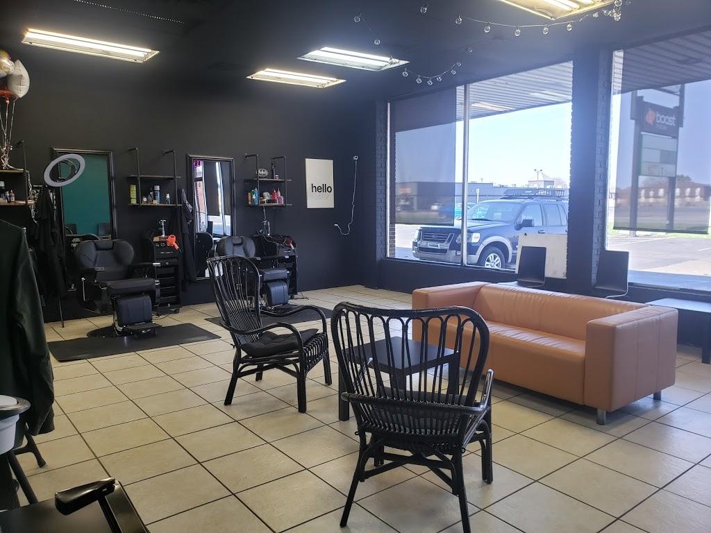 Lather Grooming Studio - hair care  | Photo 2 of 8 | Address: 606 N Telegraph Rd, Monroe, MI 48162, USA | Phone: (734) 265-7795