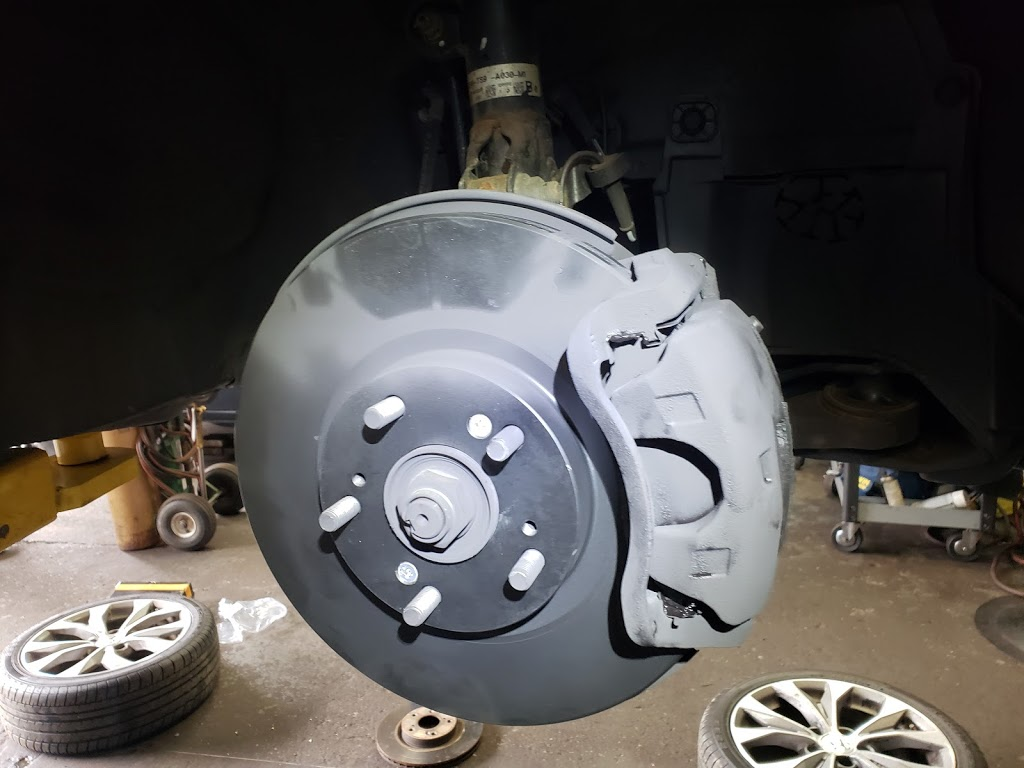 A & J Auto Repairs Llc - car repair  | Photo 10 of 10 | Address: 361 S Broad St, Elizabeth, NJ 07201, USA | Phone: (908) 937-8063
