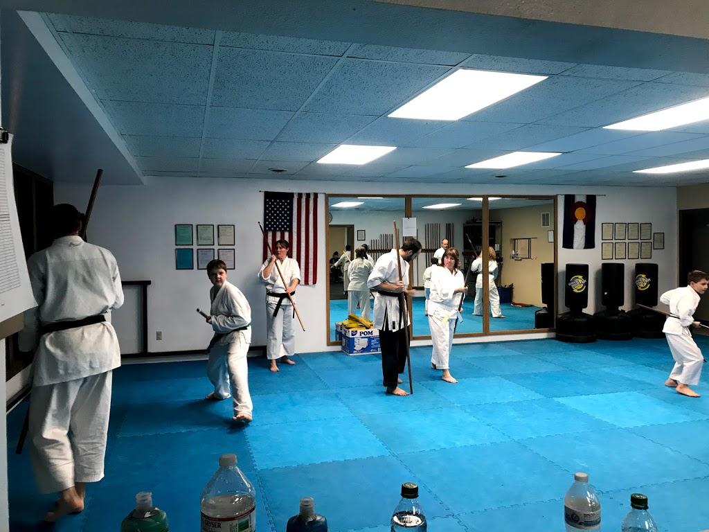Pikes Peak Karate - gym  | Photo 7 of 10 | Address: 5245 Galley Rd, Colorado Springs, CO 80915, USA | Phone: (719) 648-2514