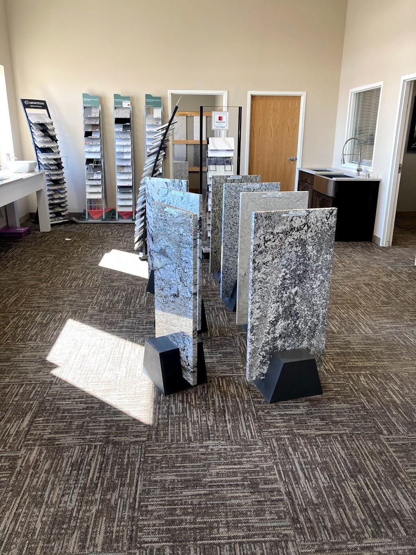 RockSmith Granite & Quartz - home goods store  | Photo 3 of 10 | Address: 6275 147th St W #107, Apple Valley, MN 55124, USA | Phone: (952) 431-7625