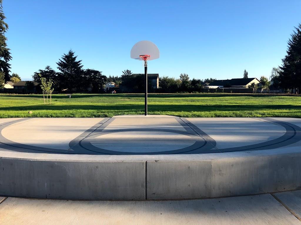 Otto Brown Neighborhood Park - park  | Photo 7 of 10 | Address: 15809 NE 96th St, Vancouver, WA 98682, USA | Phone: (360) 397-2285
