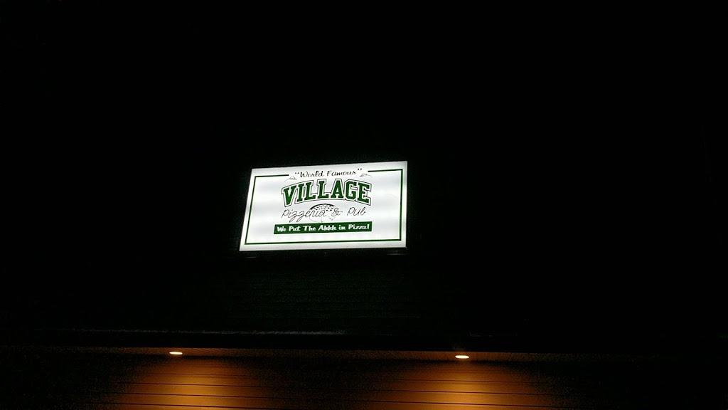 Village Pizzeria - restaurant  | Photo 5 of 10 | Address: 714 W Temperance Rd, Temperance, MI 48182, USA | Phone: (734) 847-0240