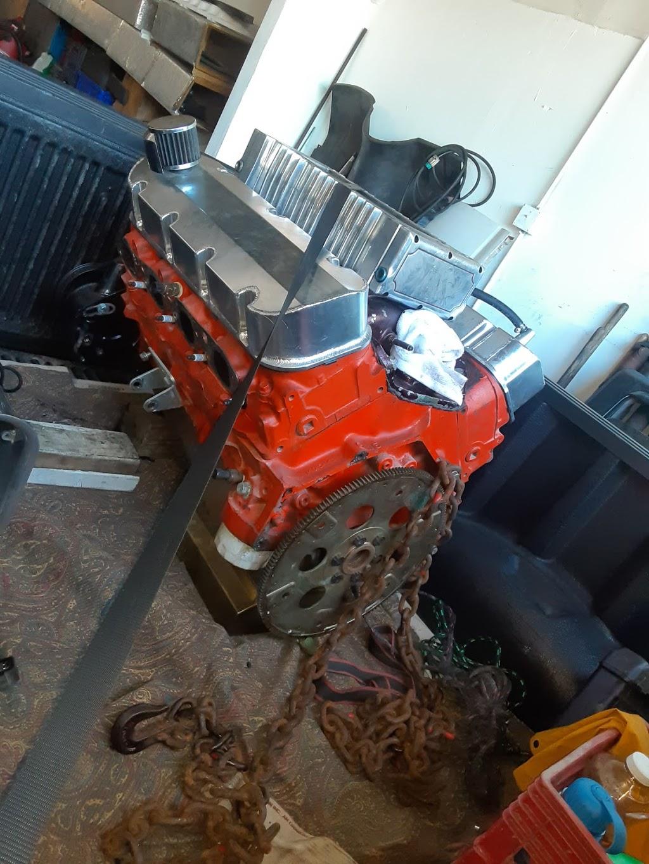 Supreme Precision Auto Repair mobile mechanics - car repair    Photo 4 of 4   Address: 4891 NW 22nd St, Lauderhill, FL 33313, USA   Phone: (954) 601-4648