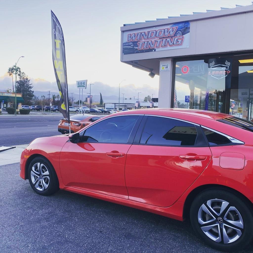 Legacy window tint and audio - car repair  | Photo 2 of 10 | Address: 4975 Stevens Creek Blvd, Santa Clara, CA 95051, USA | Phone: (408) 216-9339