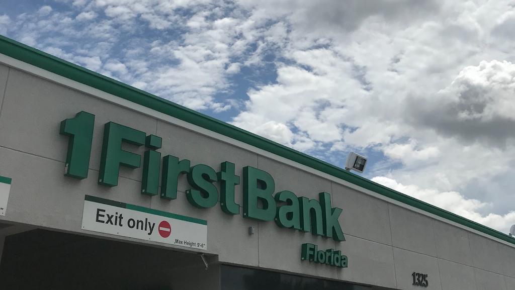 FirstBank Florida - Hialeah - bank    Photo 1 of 5   Address: 1325 W 49th St, Hialeah, FL 33012, USA   Phone: (786) 476-3300