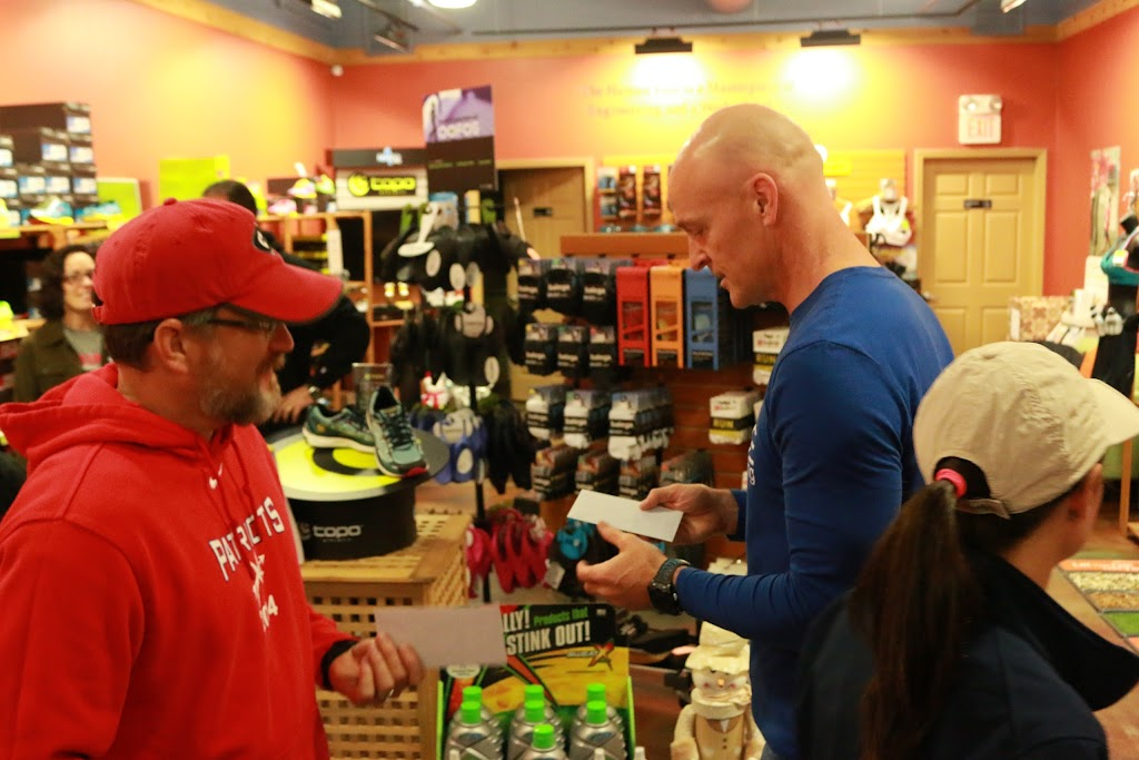 NEWSole Running - shoe store  | Photo 10 of 10 | Address: 1315 McDonough Pkwy, McDonough, GA 30253, USA | Phone: (678) 432-1244