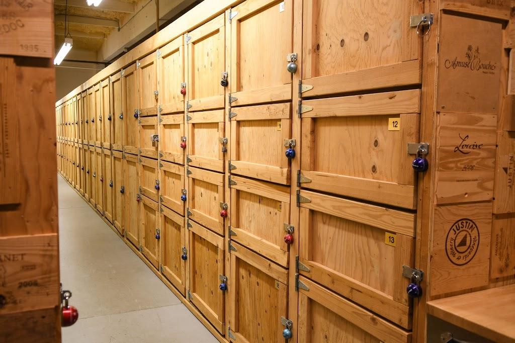 Eastside Wine Storage - storage  | Photo 1 of 5 | Address: 2636 Bellevue Way NE suite a, Bellevue, WA 98004, USA | Phone: (425) 576-8600