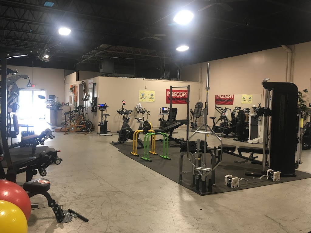 Health and Fitness Equipment Centers - store  | Photo 4 of 10 | Address: 35665 Curtis Blvd, Eastlake, OH 44095, USA | Phone: (440) 946-0839