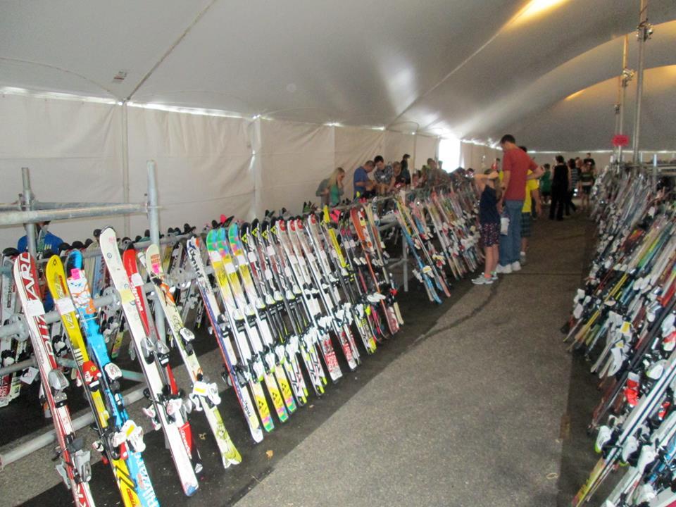 Buck Hill Tent Sale - store  | Photo 1 of 8 | Address: 15400 Buck Hill Rd, Burnsville, MN 55306, USA | Phone: (612) 460-1266
