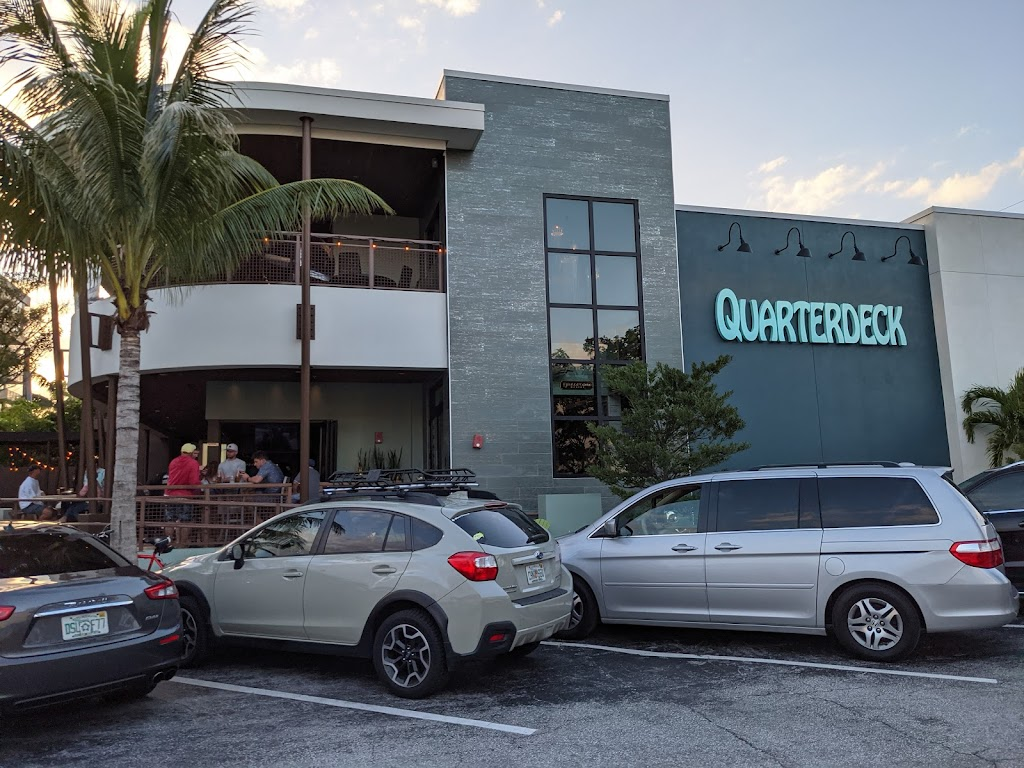 Quarterdeck Restaurants - restaurant    Photo 8 of 10   Address: 1035 SE 17th St, Fort Lauderdale, FL 33316, USA   Phone: (954) 524-6163