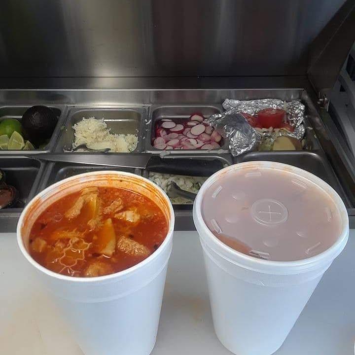 Tacos El Picacho - restaurant  | Photo 9 of 10 | Address: 18498 E 45th Pl, Denver, CO 80249, USA | Phone: (720) 629-0372