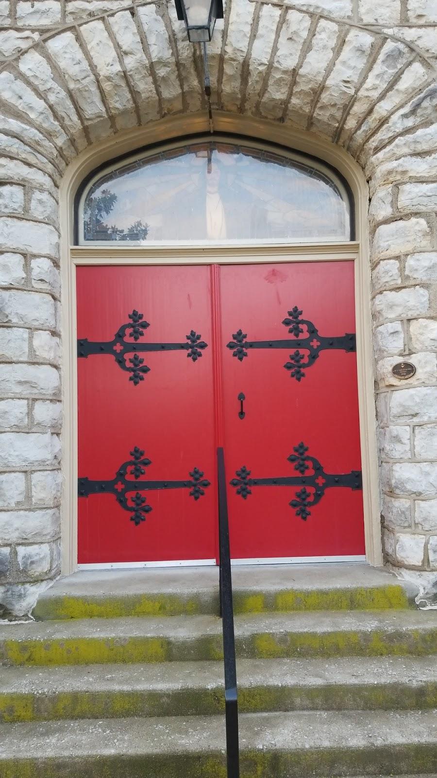 St Lukes Episcopal Church - church  | Photo 4 of 10 | Address: 1206 Maple Ln, Louisville, KY 40223, USA | Phone: (502) 245-8827