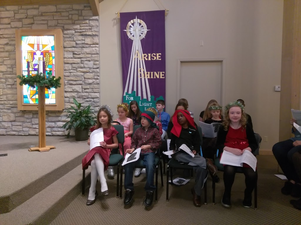 New Life Church Lutheran - church    Photo 9 of 10   Address: 6000 148th St N, Hugo, MN 55038, USA   Phone: (651) 429-1975