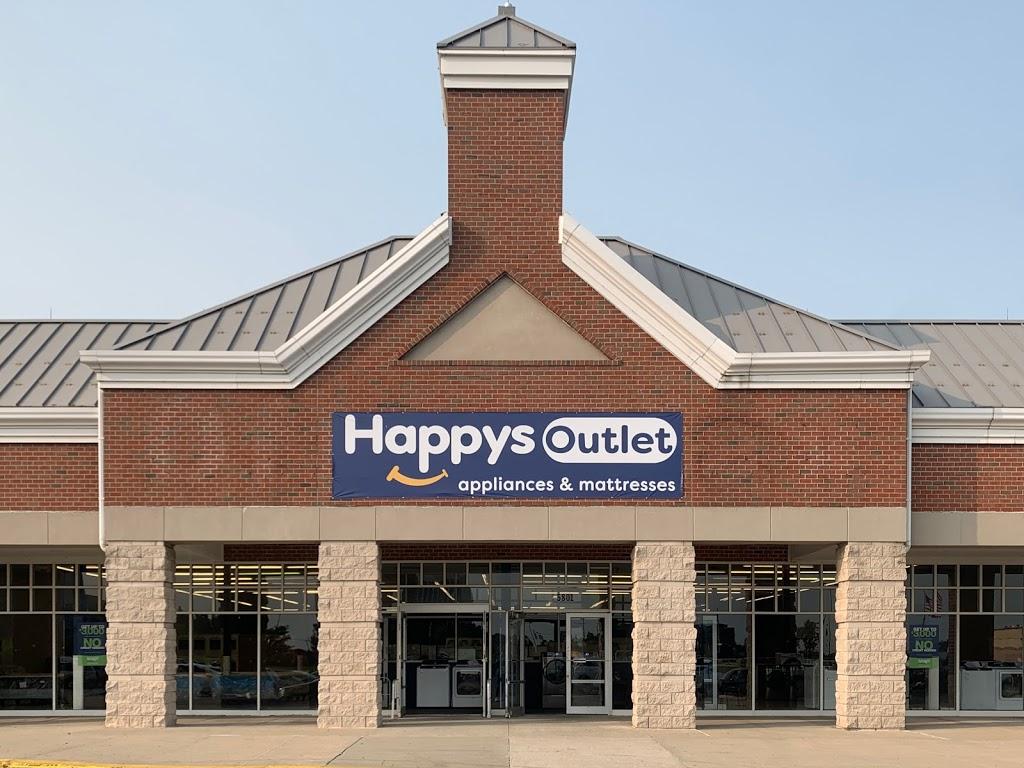 Happys Appliances Outlet - home goods store  | Photo 1 of 10 | Address: 5801 Mercury Dr, Dearborn, MI 48126, USA | Phone: (313) 406-4145