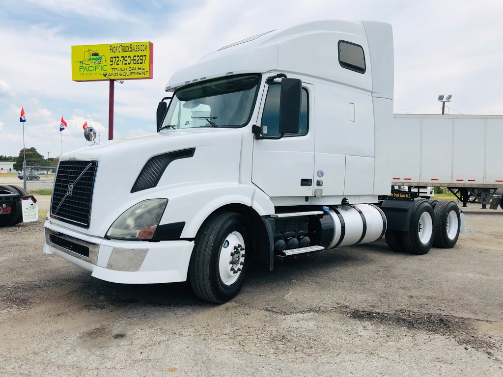 Pacific Truck Sales, LLC - store  | Photo 5 of 8 | Address: 2900 E Loop 820 S, Fort Worth, TX 76119, USA | Phone: (972) 790-6297