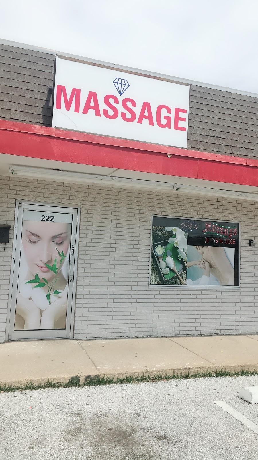 Diamond Massage - spa  | Photo 10 of 10 | Address: 222 W Bedford Euless Rd, Hurst, TX 76053, USA | Phone: (817) 576-0666
