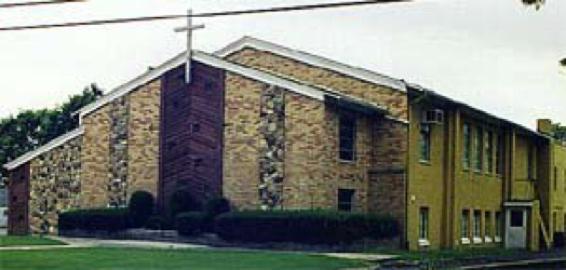 Iglesia De Dios Princeton Pike West - church    Photo 1 of 4   Address: 1815 Tuley Rd, Hamilton, OH 45015, USA   Phone: (513) 892-2768