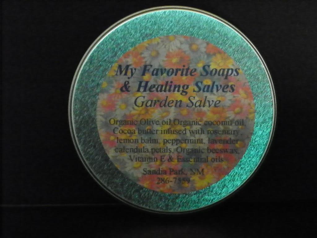 My Favorite Soap - store  | Photo 4 of 4 | Address: 3 Longview Rd, Sandia Park, NM 87047, USA | Phone: (505) 286-7559