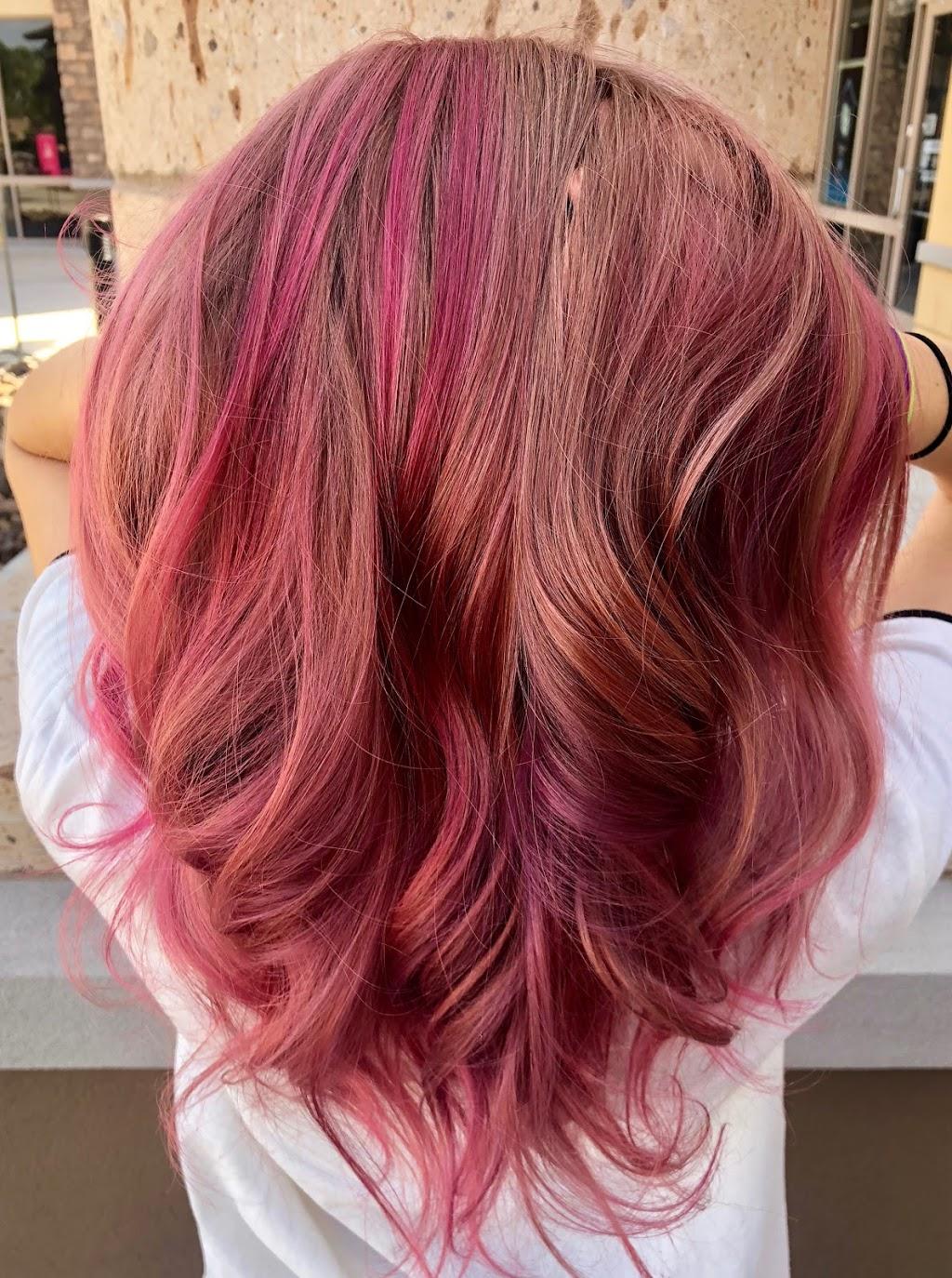 Emmi D SalonSpa - hair care    Photo 7 of 10   Address: 9343 E Shea Blvd B115, Scottsdale, AZ 85260, USA   Phone: (480) 451-0551