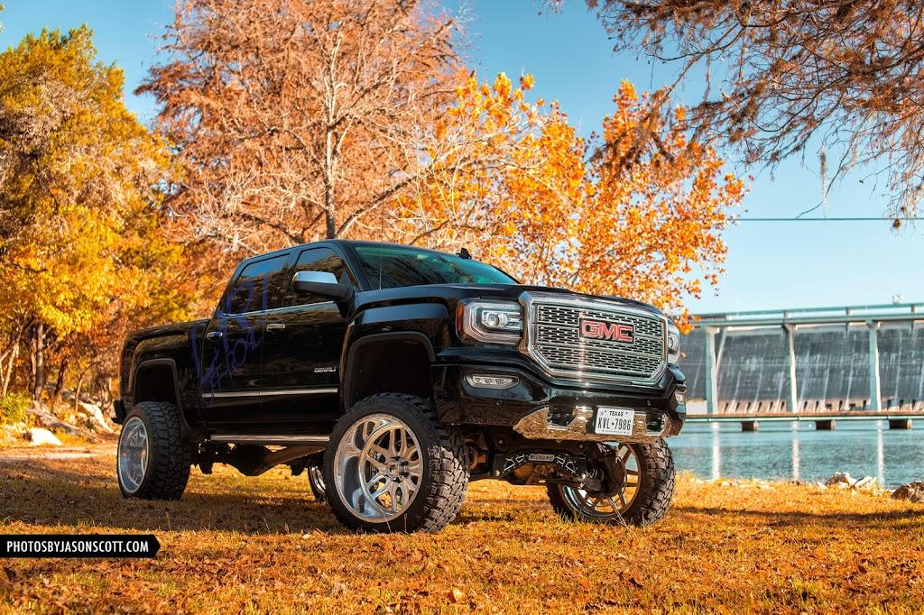 Don Rucker Tire & Auto - car repair  | Photo 5 of 10 | Address: 3619 Ranch Rd 620 N, Austin, TX 78734, USA | Phone: (512) 266-2640