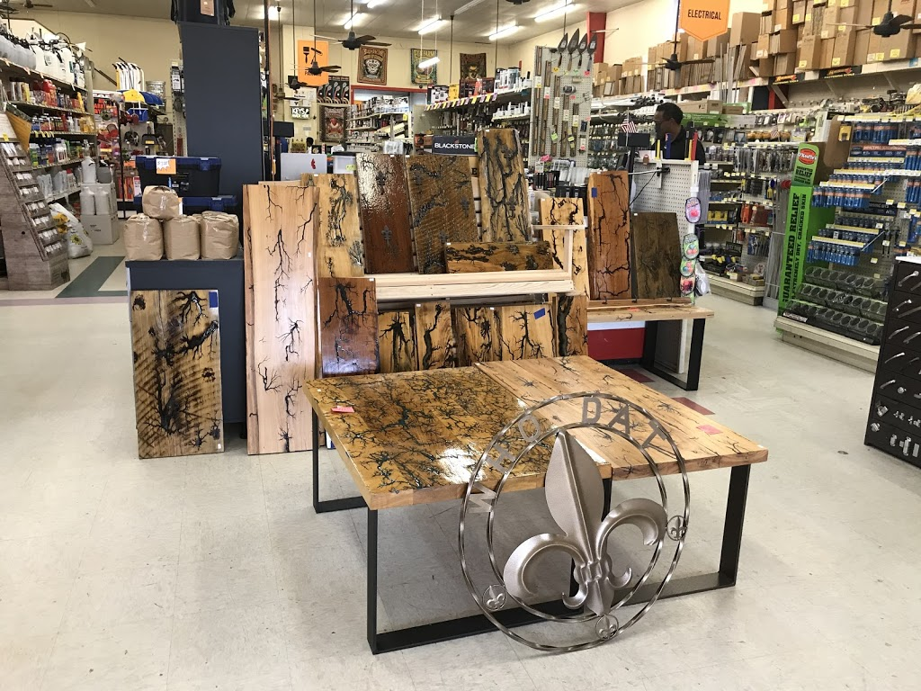 Vernons Hardware - hardware store  | Photo 2 of 10 | Address: 10960 Florida Blvd, Baton Rouge, LA 70815, USA | Phone: (225) 272-0955