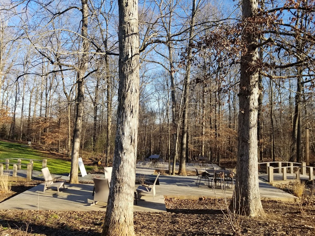 Anne Springs Close Greenway Gateway & Gateway Canteen - travel agency  | Photo 4 of 10 | Address: 2570 Lake Haigler Drive, Fort Mill, SC 29715, USA | Phone: (803) 547-4575