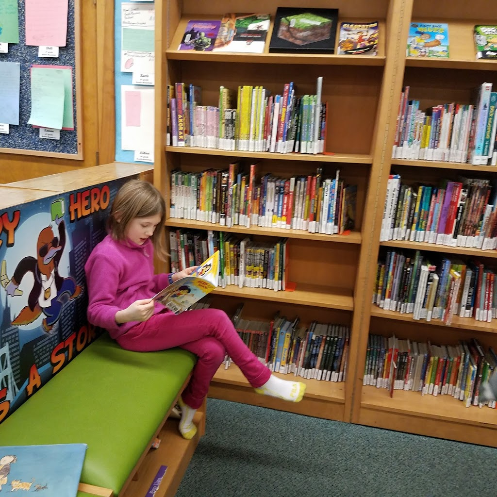 Maplewood Memorial Library - library  | Photo 2 of 10 | Address: 51 Baker St, Maplewood, NJ 07040, USA | Phone: (973) 762-1560