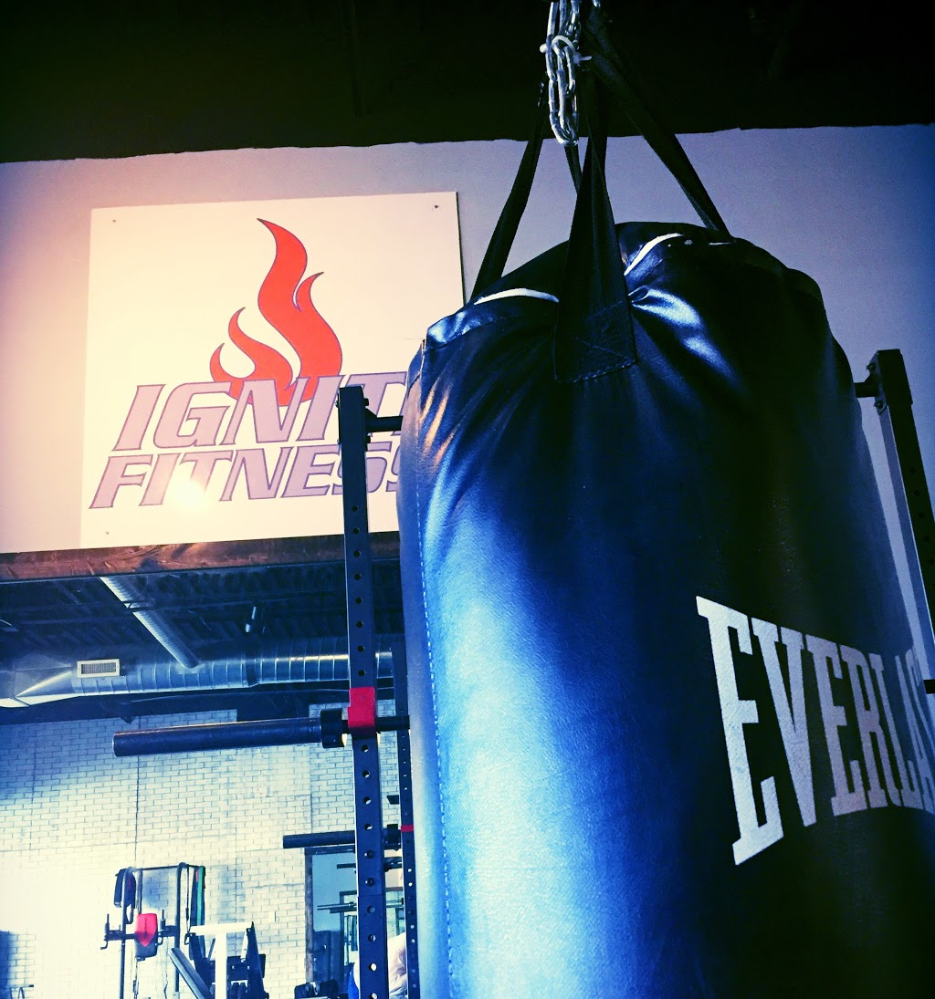Ignite Fitness - gym  | Photo 3 of 9 | Address: 1724 Carothers Pkwy #600, Brentwood, TN 37027, USA | Phone: (615) 219-9311
