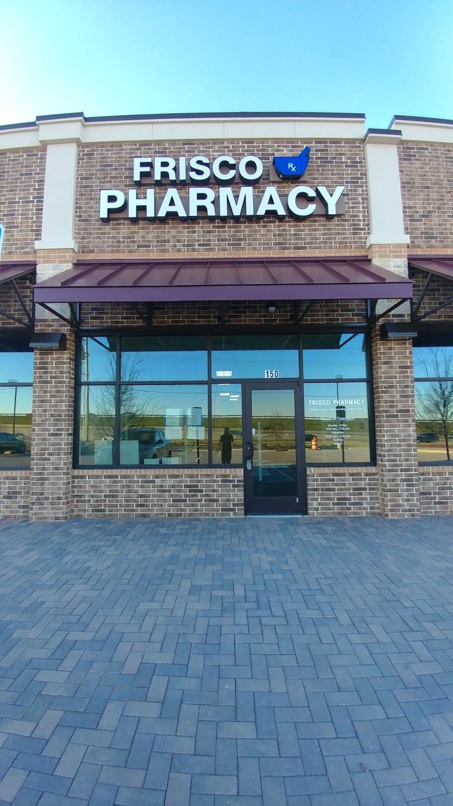 Frisco Pharmacy - pharmacy  | Photo 1 of 10 | Address: 14550 TX-121 STE 150, Frisco, TX 75035, USA | Phone: (469) 305-7058